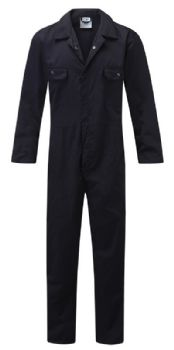 Blue Castle Boiler Suit 318